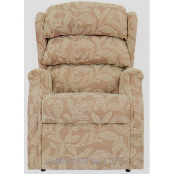 Celebrity Westbury Recliner in Fabric 7