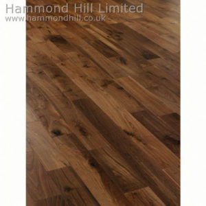 Walnut Matt Lacquered (HHA106)