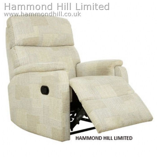 Celebrity Hertford Recliner Fabric