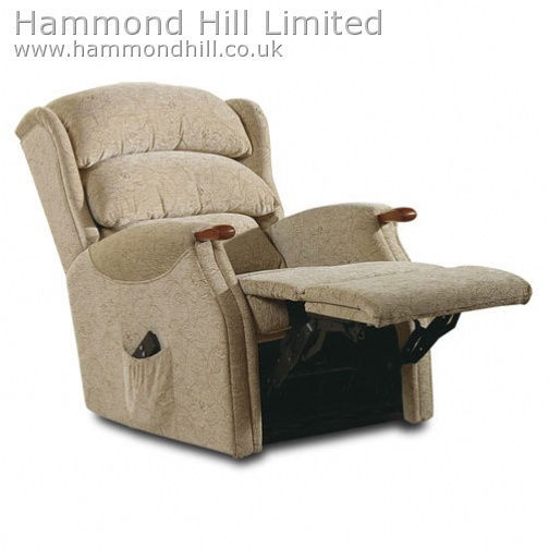 Celebrity Westbury Recliner in Fabric