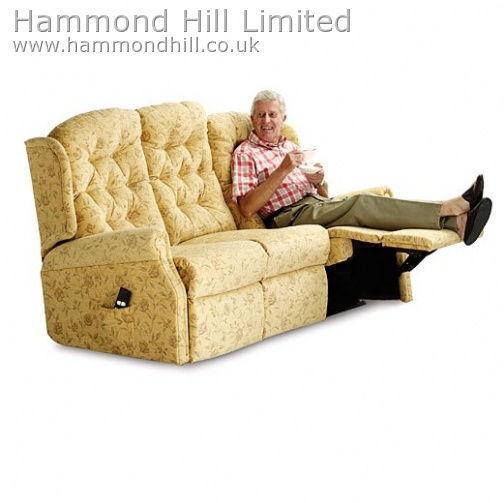 Celebrity Woburn Three Seater Sofa