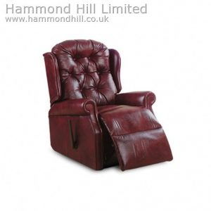 Celebrity Woburn Recliner Leather