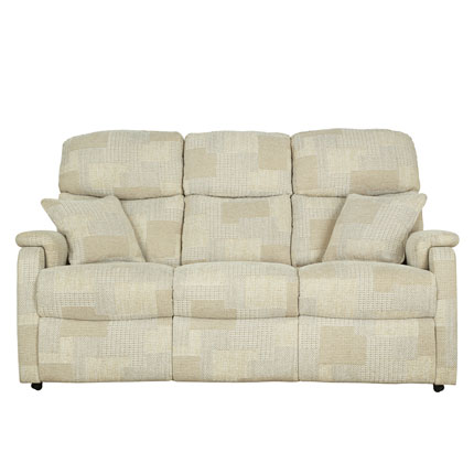 Celebrity Hertford Recliner Fabric 4