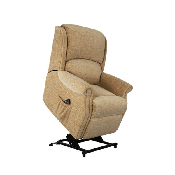 Celebrity Regent Recliner in Fabric 2