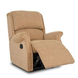 Celebrity Regent Recliner in Fabric