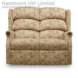 Celebrity Westbury Two Seater Sofa Fabric