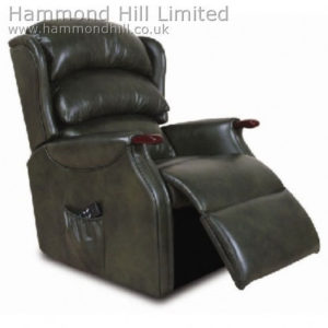 Celebrity Westbury Recliner Leather