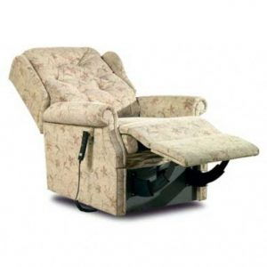 Woburn Recliner - Fabric