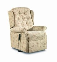 Celebrity Woburn Recliner Fabric 3