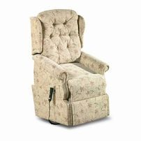 Celebrity Woburn Recliner Fabric 2