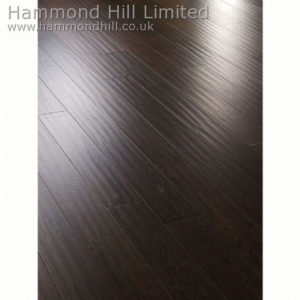 Oak Antique Hand Scraped Lacquered (HHA107)