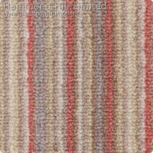 Westex Oxford Stripe Carpet 1