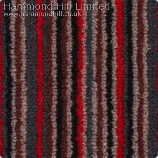 Westex Oxford Stripe Carpet 2