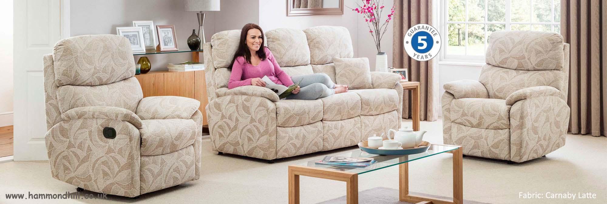 Celebrity Aston Sofa