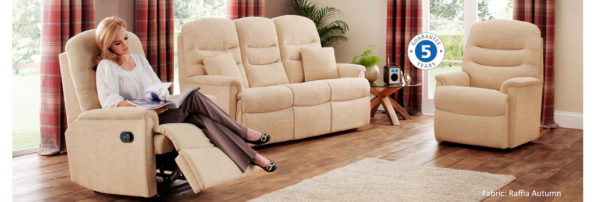 Celebrity Pembroke Three Seater Sofa 1