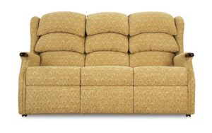 Celebrity Westbury Three Seater Sofa Fabric