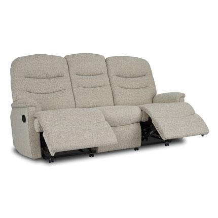 Celebrity Pembroke Three Seater Sofa