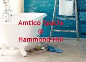 Amtico Spacia