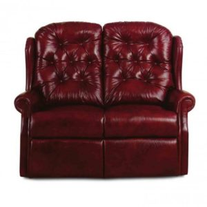 Celebrity Woburn Sofa in Leather