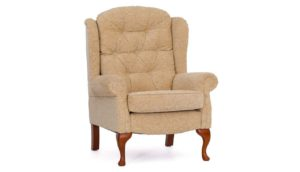 Celebrity Woburn Legged Chair